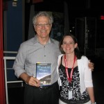 Meeting Homer Hickam, author of Rocket Boys (October Sky)