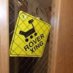 Rover Crossing
