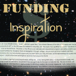 funding inspiration