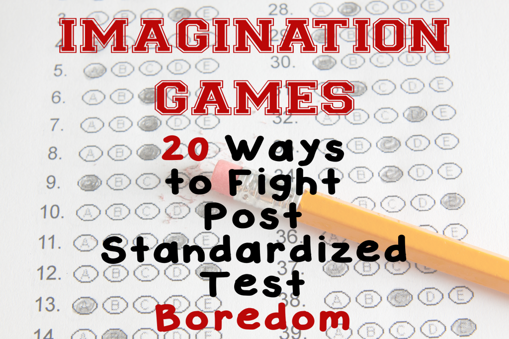 imagination games